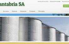 Web Cantabria SA